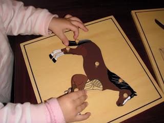 Puzzles con esqueleto