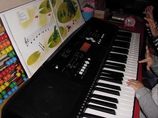 Método Yamaha