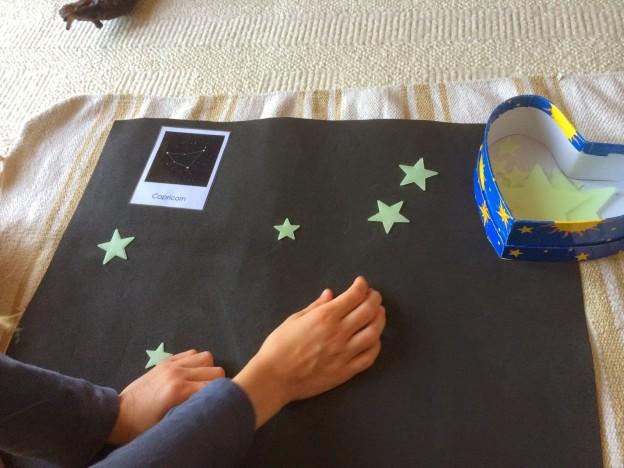 Constelaciones// Constellations